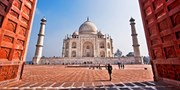 $549 -- Escorted India: 4-Star Land-only Vacation, Save $500