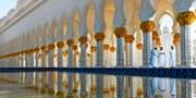 $1799 -- Dubai & Abu Dhabi 7-Night Escorted Tour w/Air