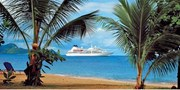 $1699 -- Sail Panama & Costa Rica on 'World's Best&#