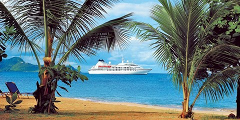US$779 & up -- Yacht-Style Cruises: up to 50% Off Sailings