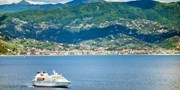 US$1299 -- Spend 2 Weeks on a Luxury Yacht, 50% Off Suites