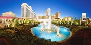 $99-$134 -- Vegas: Iconic 4-Star Hotel on The Strip, 40% Off