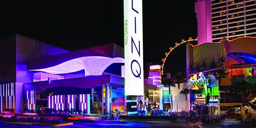 $45 & up -- Trendy New Hotel on the Strip, Save 70%
