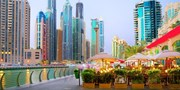 $707* -- Nonstop Fares to Dubai from Los Angeles (Roundtrip)