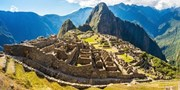 $498* & up -- Peru Fare Sale from 5 Cities (Roundtrip)