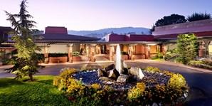 $149 -- 4-Star Hyatt Monterey Stay w/Breakfast, 45% Off