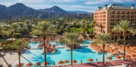 $109 -- Palm Springs 4-Star Resort w/$25 Credit, 40% Off