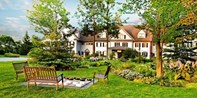 $299 -- Vermont: 2-Nt. Culinary Retreat w/$100 Dining Credit