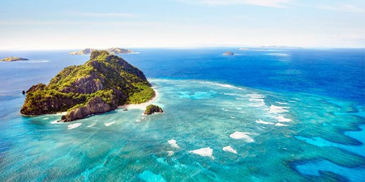 $899* -- Fiji Nonstop from the West Coast (R/T), Save $200