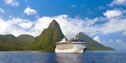 $1899 -- Luxe­ Caribbean 10-Night Cruise; Air from 25 Cities