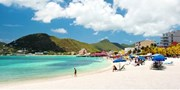 $769 -- Mega Ship Caribbean Cruise: Balcony + $500 in Perks