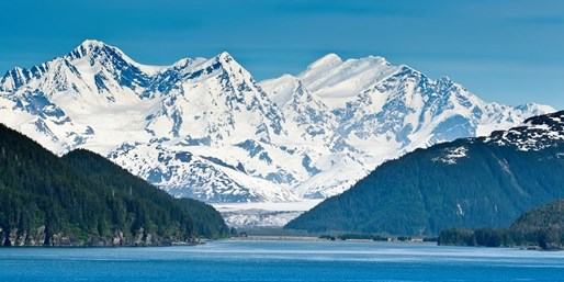 $1282 -- Alaska 7-Night Cruise w/Balcony Cabin & Tips