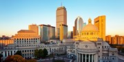 $186-$246 -- Boston Summer Weekends near Downtown Crossing