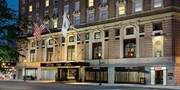 Chic New Boston Park Plaza: $159 Now, $99 Winter