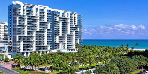 $289 -- W South Beach Hotel w/Extras, Reg. $467