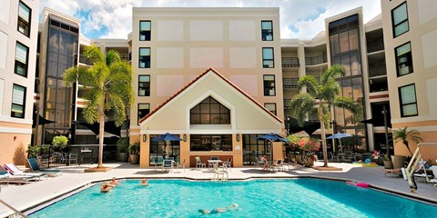 $149 -- Orlando: 2-Bedroom Suite near Theme Parks, 35% Off