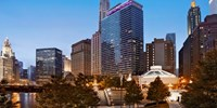 $132 -- Chicago 4-Star Hotel through March, 40% Off