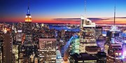 $129 -- NYC: Centrally Located Chic Manhattan Hotel, 30% Off