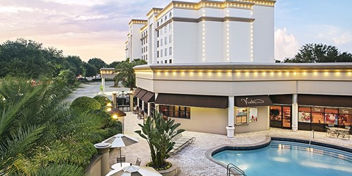 $75 -- Orlando All-Suite Hotel w/Breakfast & Parking