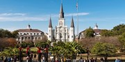 $130 -- French Quarter: Member-Fave Wyndham, Save up to 55%