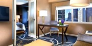 $139 -- Chicago's Only Mag Mile All-Suite Hotel: Save 50%