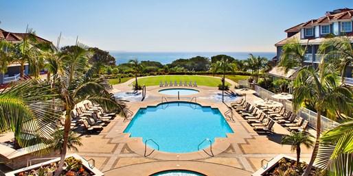 $179-$199 -- So Cal: 4-Star Oceanview Resort w/Parking