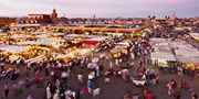 $1299 -- Morocco Land Tour: 6-Nights w/Guide