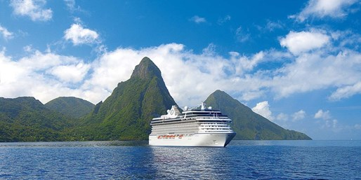 US$2699 -- Caribbean 12-Nt. Luxe Cruise w/$800 Credit & Air*