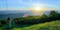 $79 -- Vermont Mountain Getaway through Summer, 45% Off