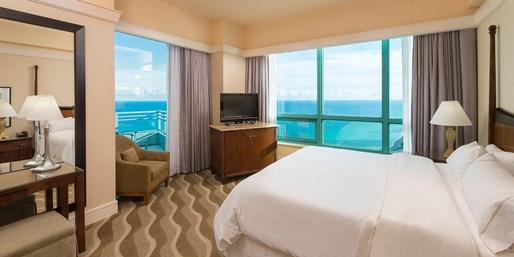 $175 & up -- Florida 4-Diamond Beachfront Resort, Save 40%