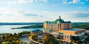 'Stunning' Branson 4-Diamond Lakefront Resort, Save 50%