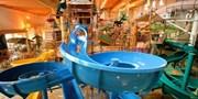 $89 -- Wisconsin Dells Water Park Resort w/Credit, 35% Off