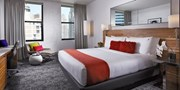 $99 -- Hard Rock Hotel Chicago: Stay into Spring, 55% Off