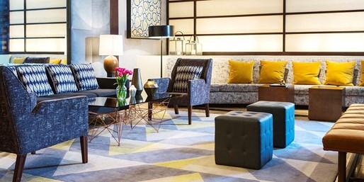 £109 -- Washington, DC, Hotel Stay, Save 36%