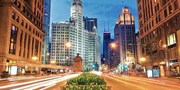 $89 -- Chicago: 'Stylish' Mag Mile Hotel through March