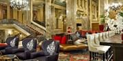 $125-$180 -- Last Minute Dates: Iconic San Francisco Hotel