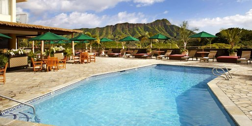 $109 -- Steps from Waikiki Beach: Save 40% through January