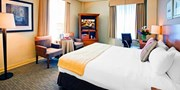 $99 -- Seattle: Newly Updated Hotel incl. Valet Parking