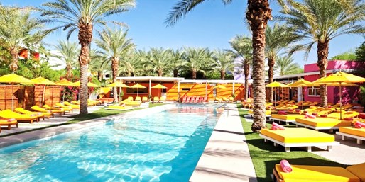 $219-$259 -- Scottsdale: Trendy 4-Star Hotel through April