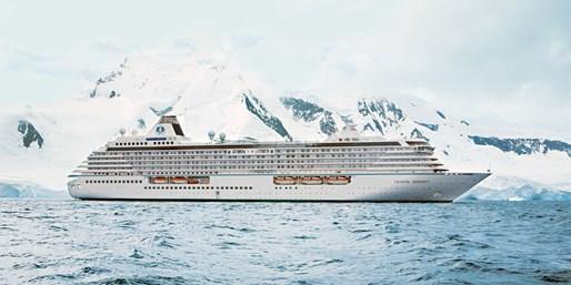 $2791 -- Luxury 9-Nt. Alaska Cruise w/Drinks & Tips, 70% Off