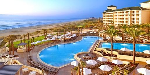 $139 -- Amelia Island 4-Star Resort incl. Weekends, 45% Off