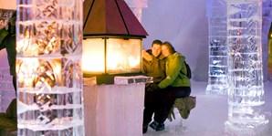 $475 -- Quebec City Ice Hotel Stay, Reg. $558