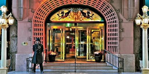 $159-$229 -- 4-Diamond Denver Hotel: Weekends through March