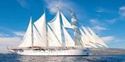 Weeklong Yachting in the Mediterranean w/Air, Save $1600