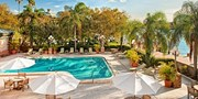 $99 -- Tampa: 4-Star Harbour Island Retreat w/Parking