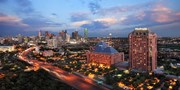 $135-$151 -- Dallas: 4-Star Hilton Hotel, Save 30%