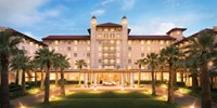 $99 -- Galveston: 4-Star Beachfront Hotel into Summer