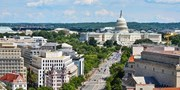 $156 -- D.C. Summer Weekends near the White House, 50% Off