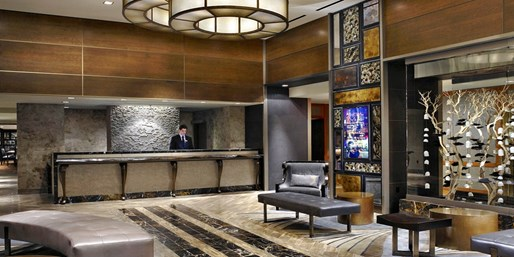 $250 -- Hip 4-Star Times Square Hotel incl. Upgrade, 30% Off