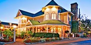 $119 -- San Luis Obispo: Cozy Wine Country Inn, 50% Off
